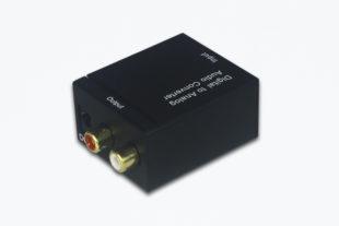 光纤转换器