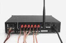 天籁TL-JX600-6 接线说明